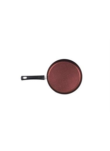 Papilla Papilla Rosetta Çikolata Gold 25Cm Krep Tava Renkli